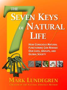 Seven Keys Of Natural Life
